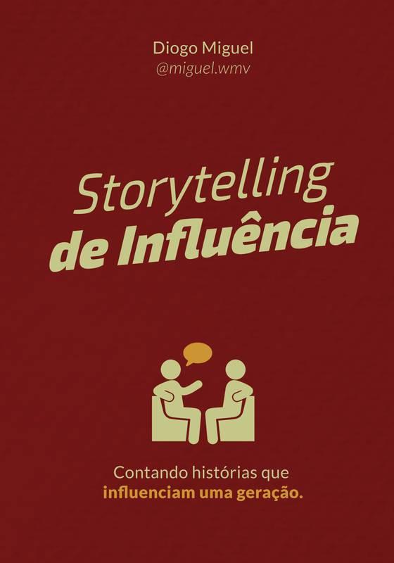Storytelling de Influência