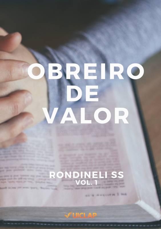 OBREIRO DE VALOR