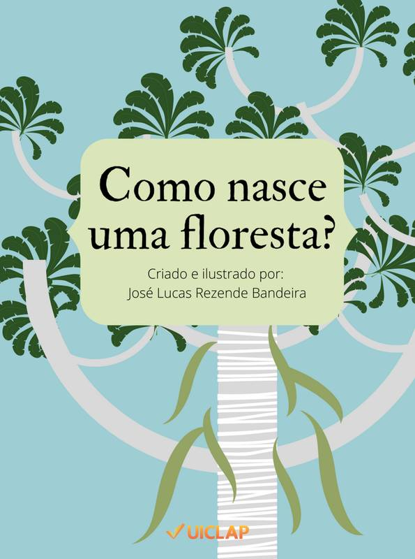 Como Nasce Uma Floresta