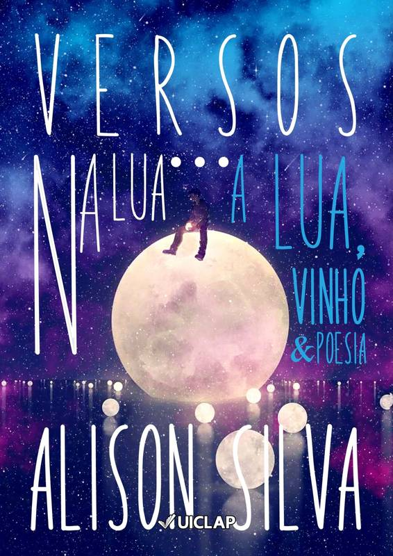 Versos na Lua