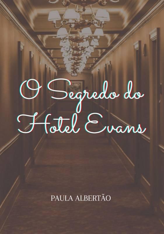 O Segredo do Hotel Evans