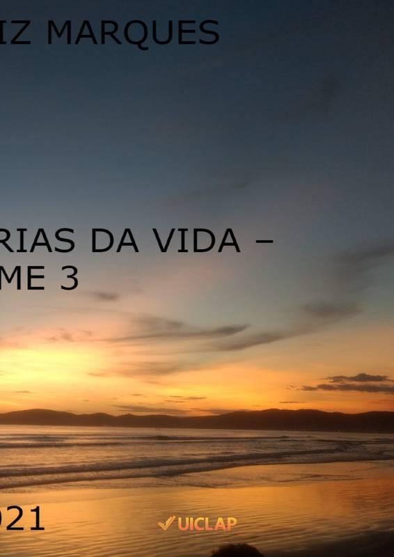 AS 1.000 HISTÓRIAS DA VIDA – VOLUME 3