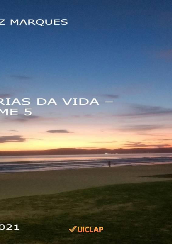 AS 1.000 HISTÓRIAS DA VIDA – VOLUME 5