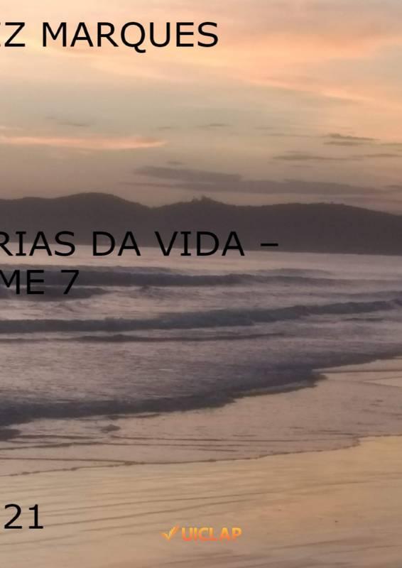 AS 1.000 HISTÓRIAS DA VIDA – VOLUME 7