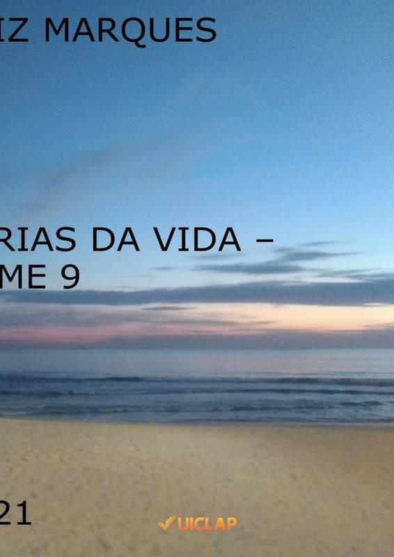 AS 1.000 HISTÓRIAS DA VIDA – VOLUME 9