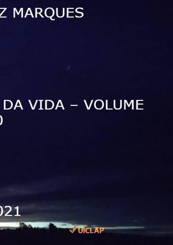 AS 1.000 HISTÓRIAS DA VIDA – VOLUME 10