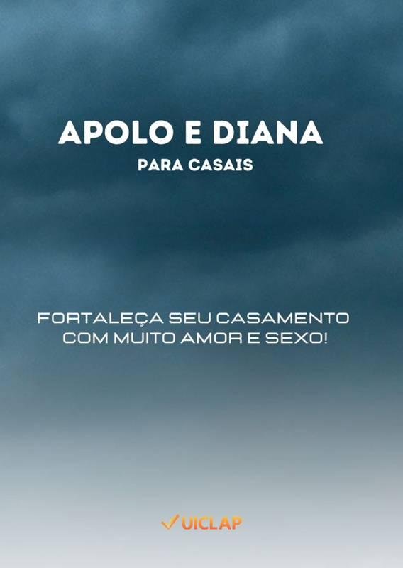 Apolo e Diana para Casais