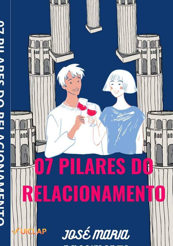 07 pilares do relacionamento