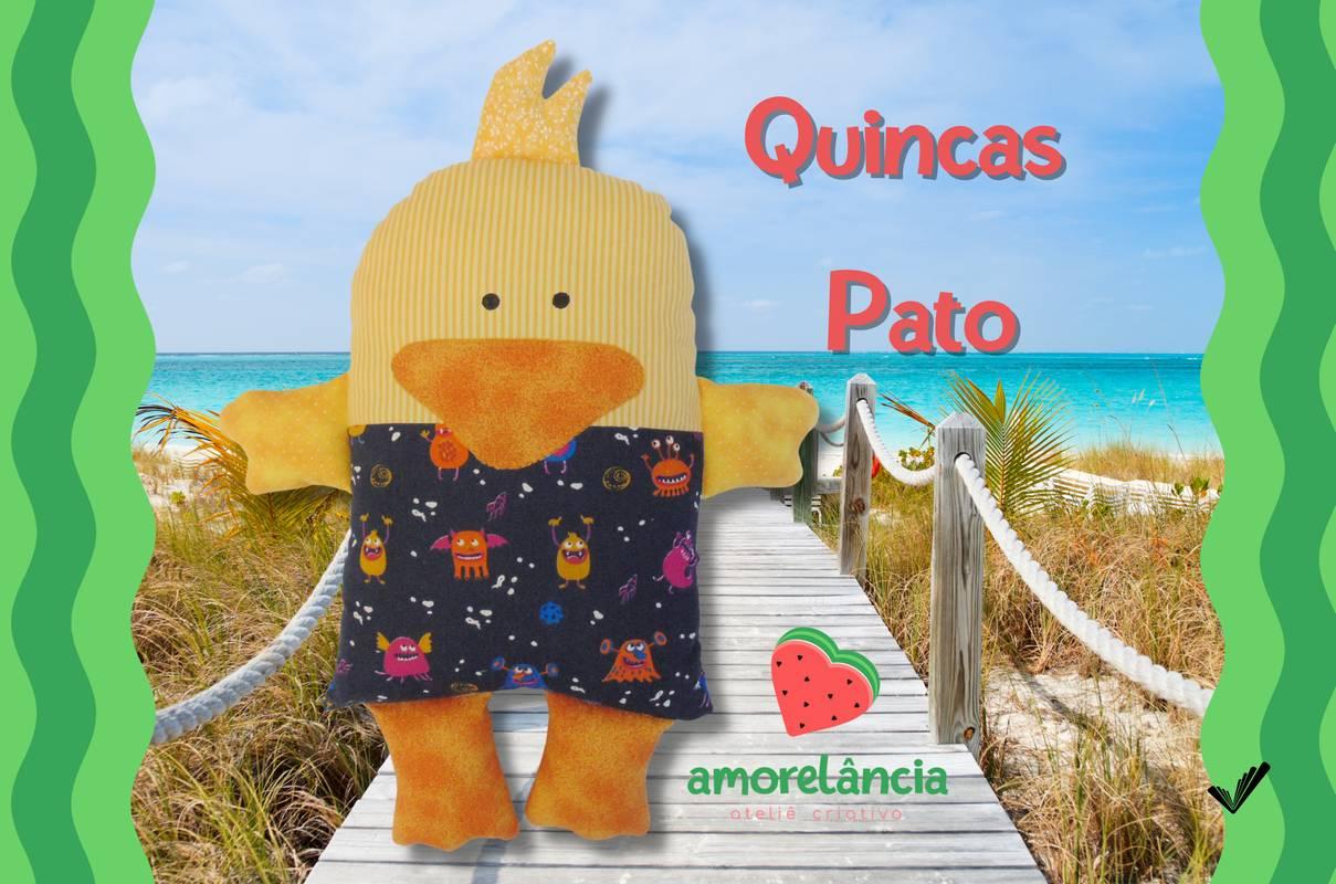 Quincas Pato