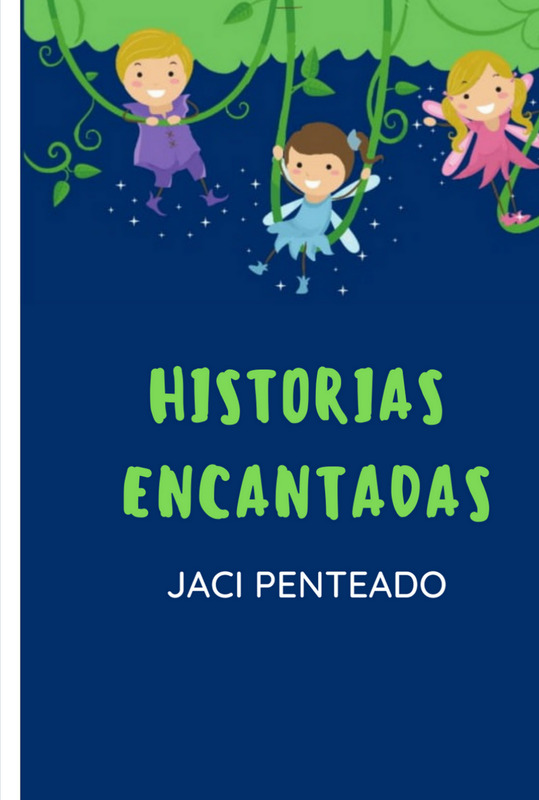 HISTÓRIAS ENCANTADAS