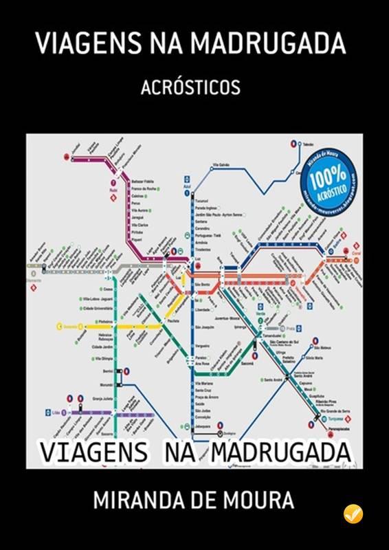 Viagens na Madrugada