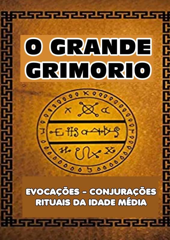 GRANDE GRIMORIO