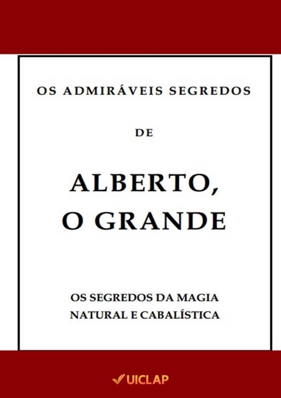 O GRANDE ALBERTO