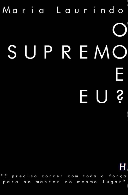 O Supremo e EU?
