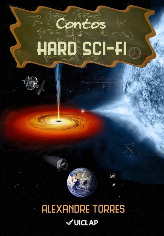 Contos de Hard Sci-fi
