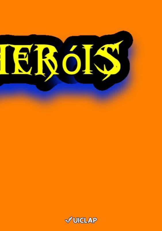 Anti-heróis - Edição 001 (ano3002)