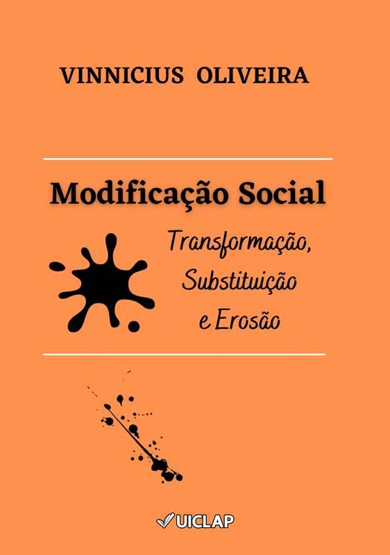 Modificação Social