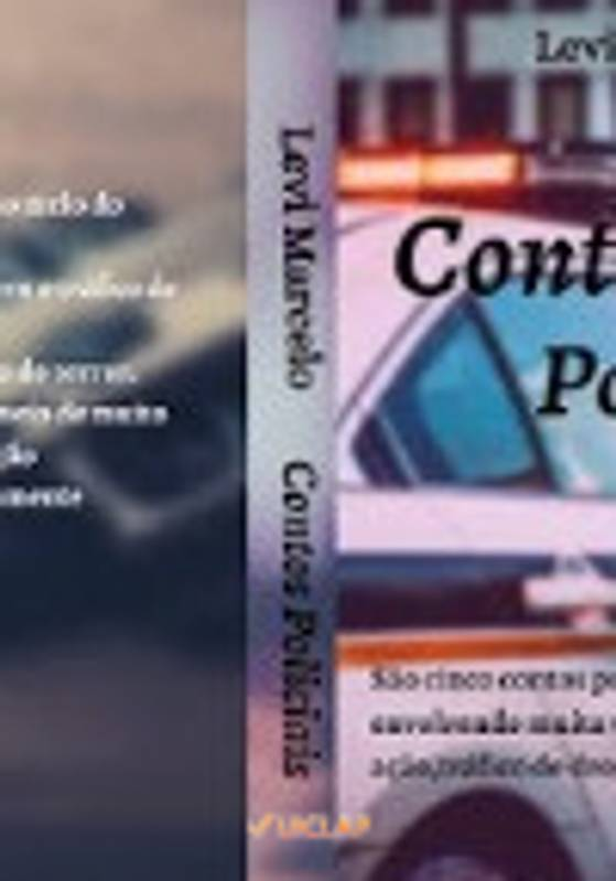 Contos Policiais