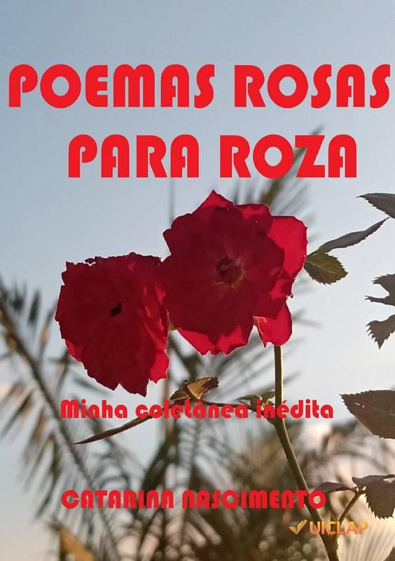 POEMAS Rosas para Roza