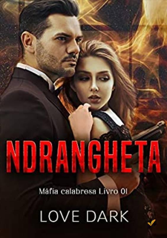 Ndrangheta máfia Calabresa