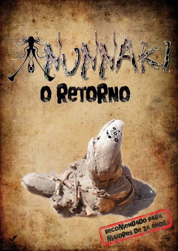 Anunnaki - O Retorno