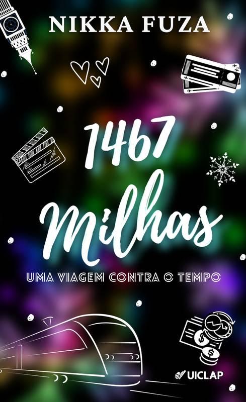 1467 Milhas