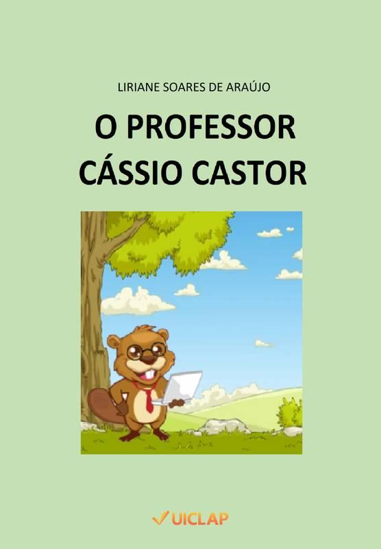 O Professor Cássio Castor