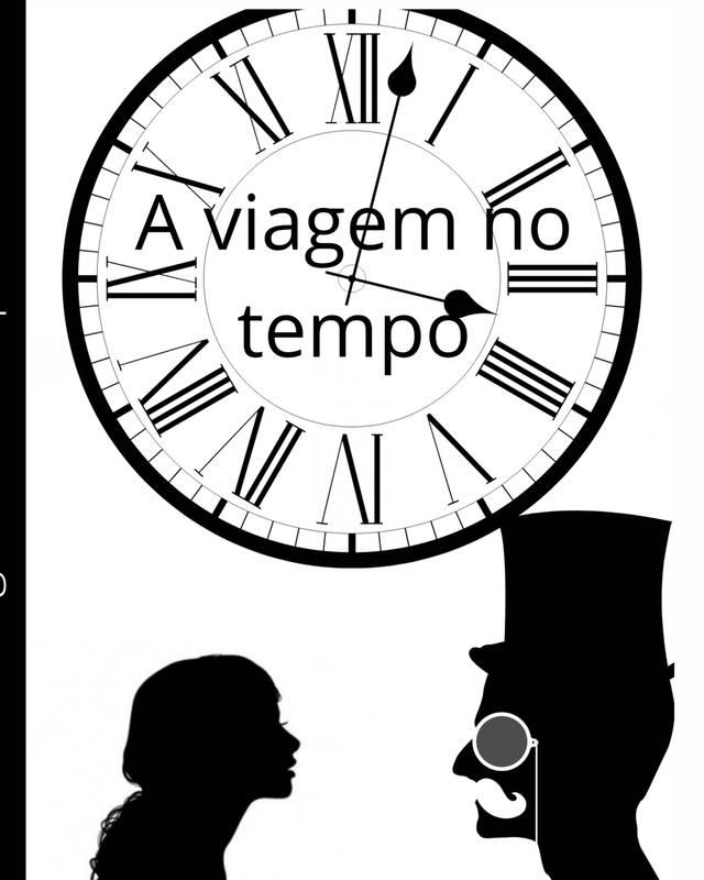 A viagem no tempo