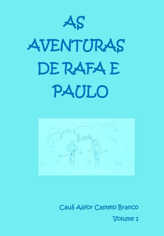 As Aventuras de Rafa e Paulo