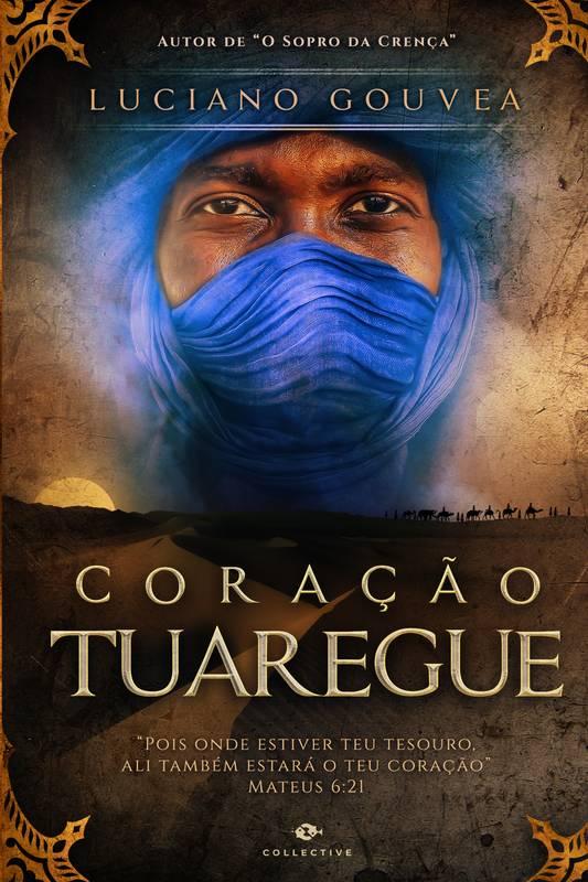 Coração Tuaregue