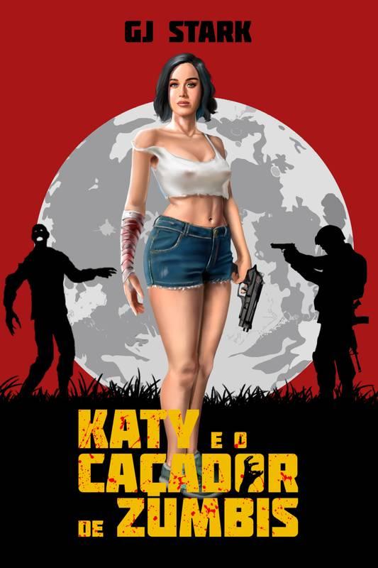 Katy e o Caçador de Zumbis