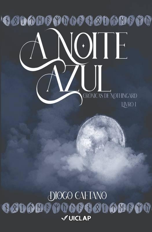 A Noite Azul