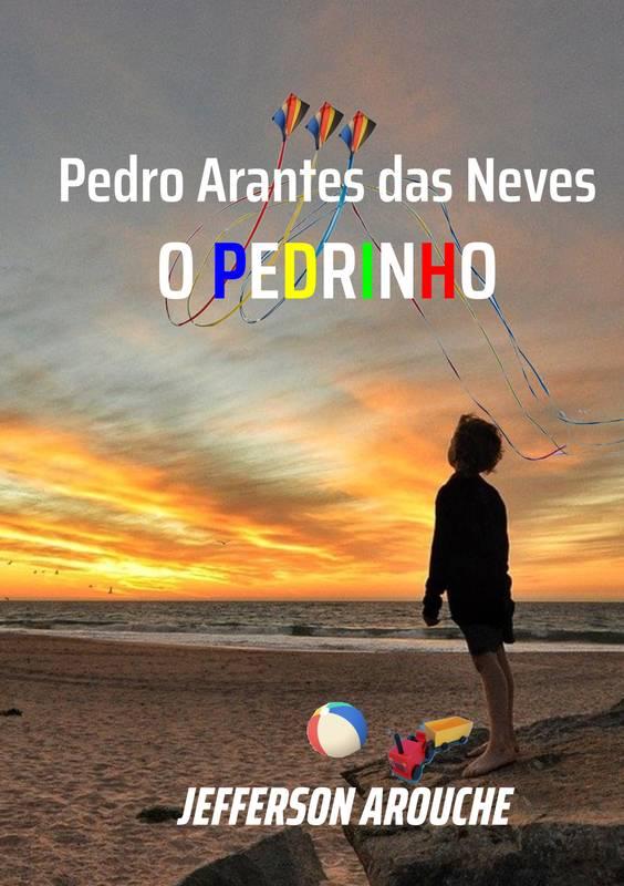 Pedro Arantes das Neves