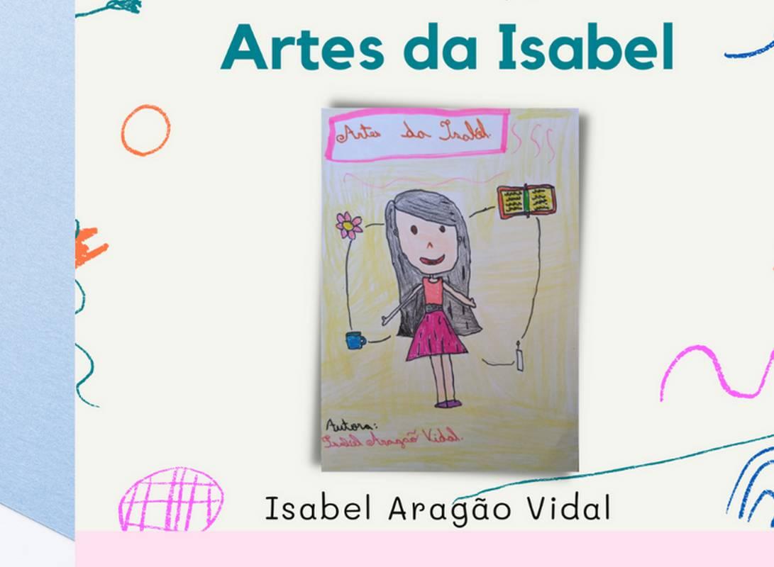 Artes da Isabel