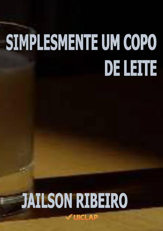 SIMPLESMENTE UM COPO DE LEITE