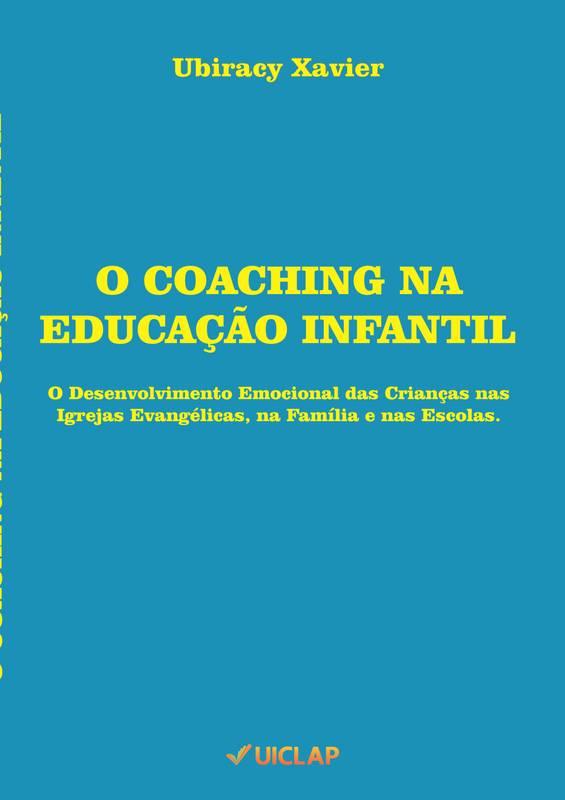 O COACHING NA EDUCAÇÃO INFANTIL
