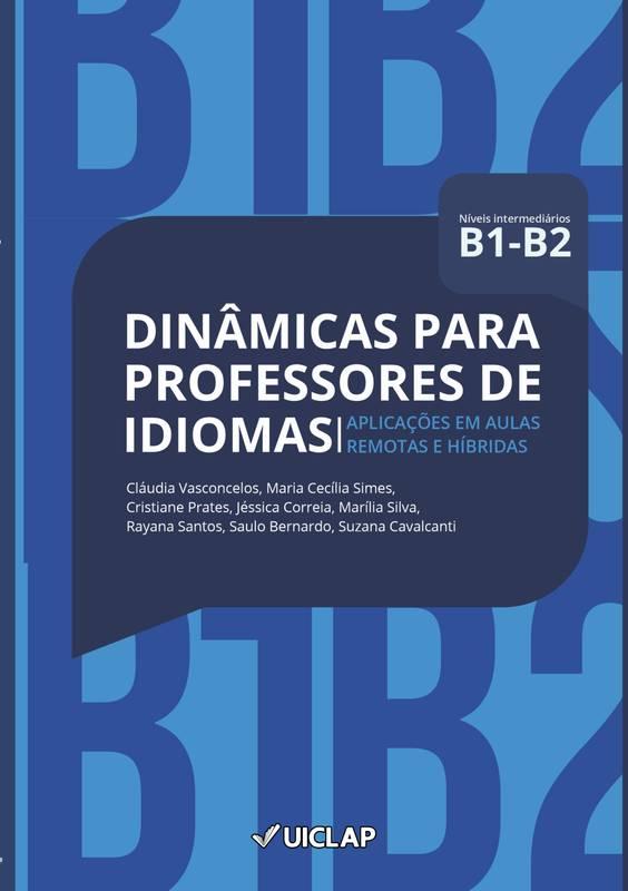 Dinâmicas para Professores de Idiomas B1/B2