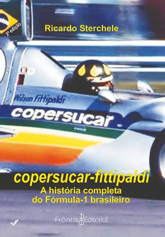 Copersucar-Fittipaldi: