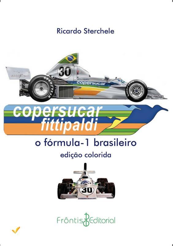 Copersucar-Fittipaldi