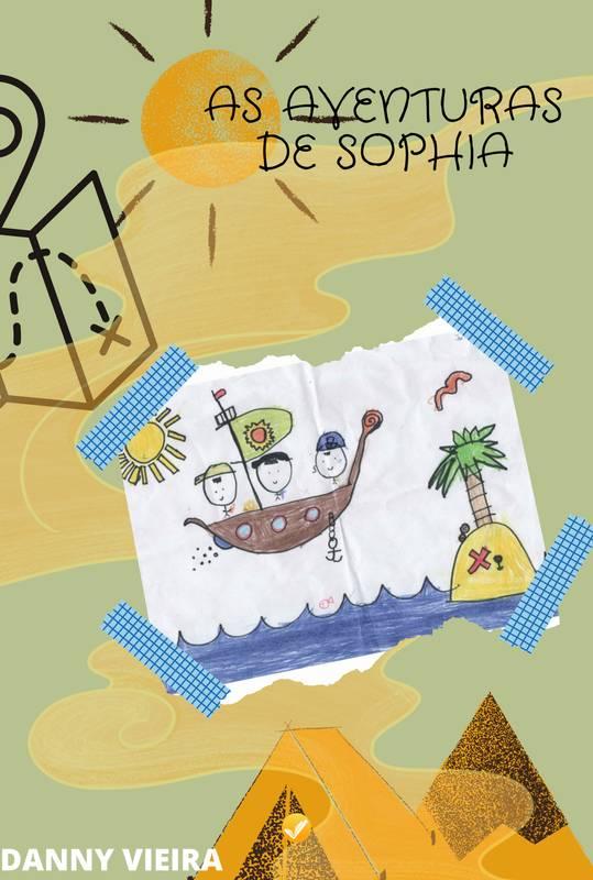 As Aventuras de Sophia
