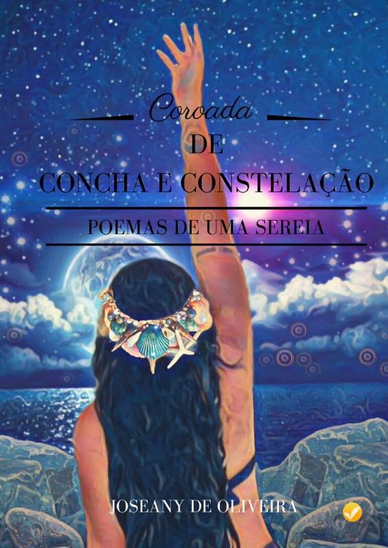 Coroada de Concha e Constelação