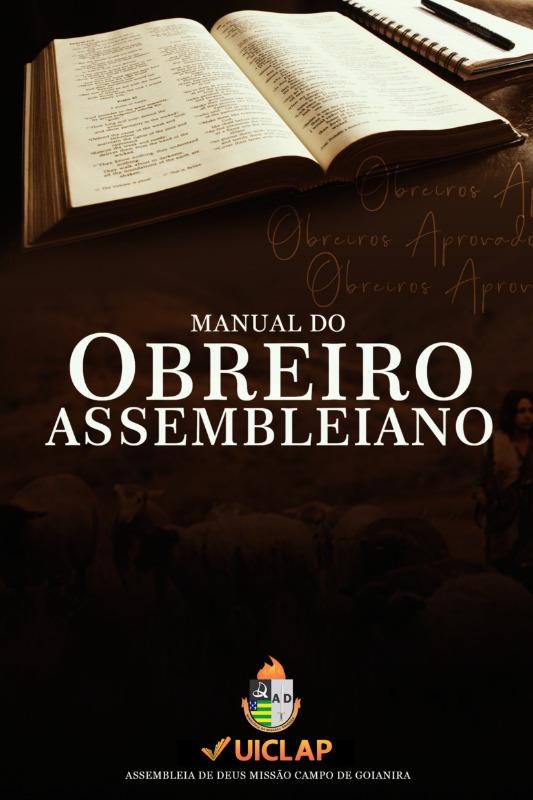 Manual do Obreiro Assembleiano