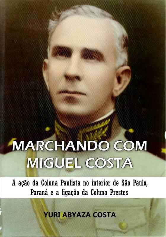 Marchando com Miguel Costa