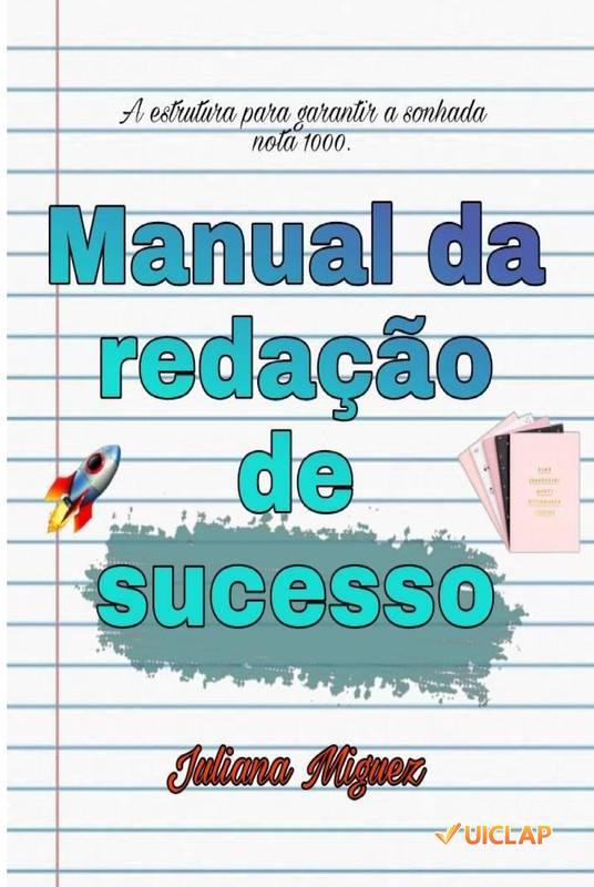 Manual da Redação de Sucesso