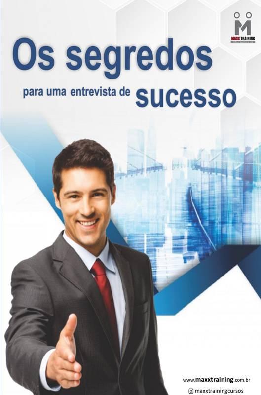 Os segredos para uma entrevista de sucesso