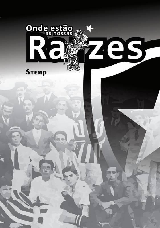 ONDE ESTÃO AS NOSSAS RAÍZES