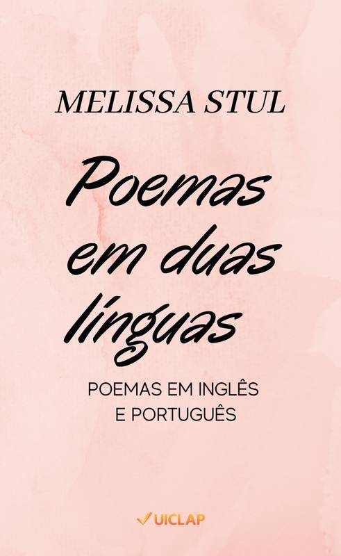 Poemas em duas línguas