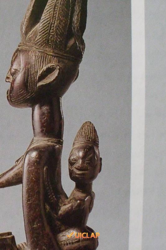 ARTE AFRICANA -