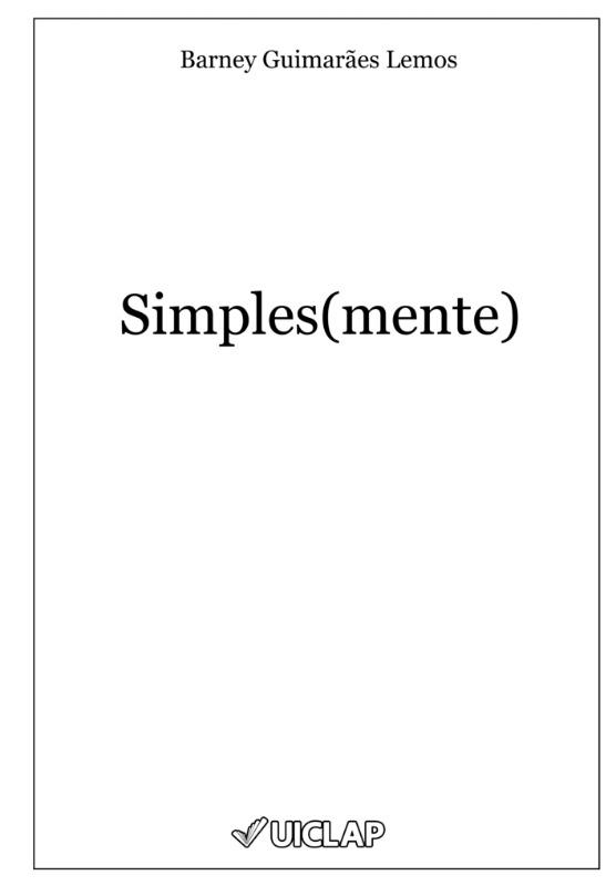 Simples(mente)