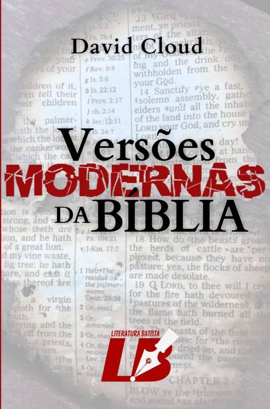 Versões Modernas da Bíblia